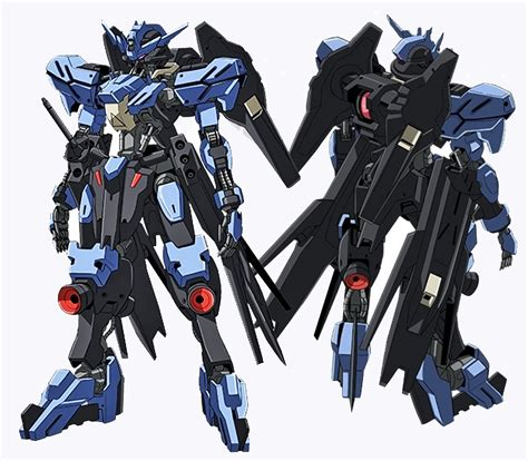 gundam mobile suits gundam iron blooded orphans g tekketsu mobile suit
