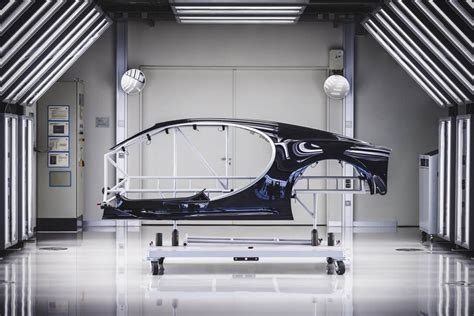 bugatti factory step inside the bugatti factory and take a look at how the