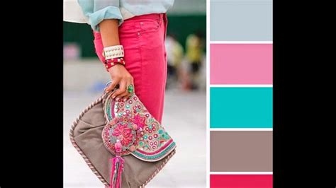 color combination for clothes colors combination in clothes