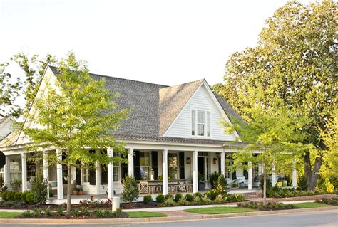 porch house plans wrap around porch house plans southern living home design