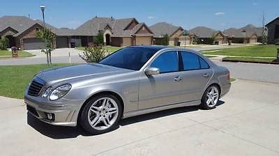 mercedes benz c55 amg cars for sale