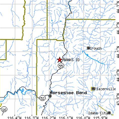 Garden City Idaho Zip Code Banks Idaho Id Population Data Races Housing Economy