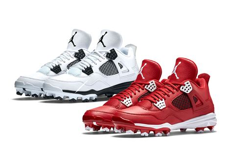4 baseball cleats sneakernews