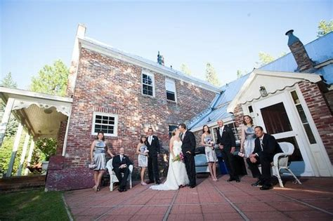 twenty mile house wedding twenty mile house picture of twenty mile house inn graeagle tripadvisor