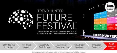 future festival   innovation conference