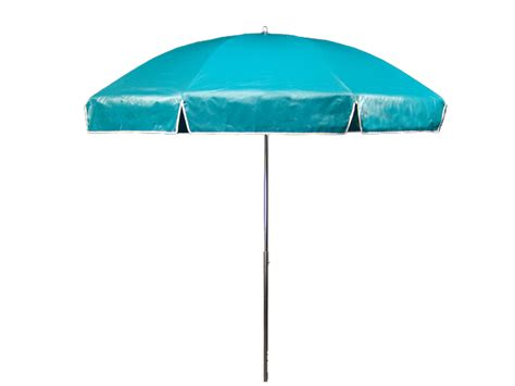 Commercial Chairs And Umbrellas by 7 1 2 Diameter Patio Teal Commercial Outdoor Umbrella No
