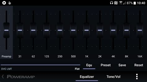 equalizer for android the best equalizer apps for android android central