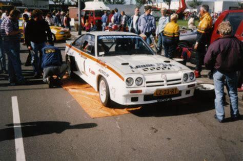 Rally Autos Jaren 90 by Manta Rally