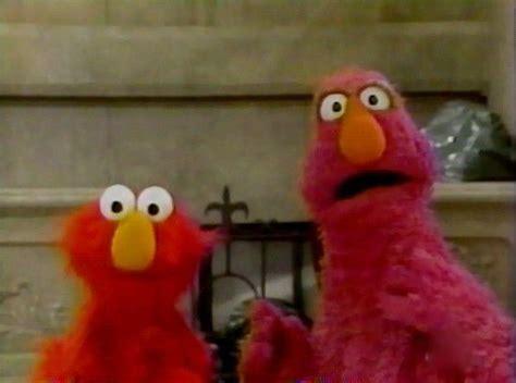 Telly Thousand Island 230ml episodio 861 muppet wiki