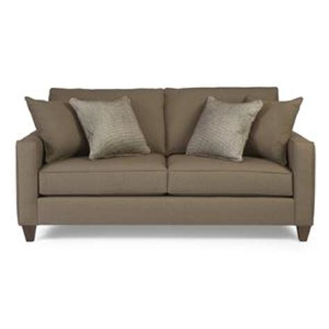 alan white 25100 contemporary 2 seat sofa
