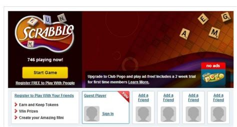 play free pogo scrabble 5 websites to play scrabble with friends