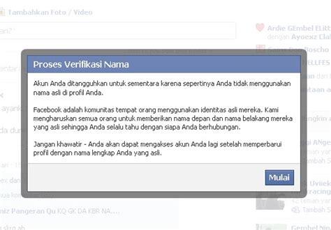 cara membuat ktp facebook terbaru cara ganti nama facebook terbaru 2013 harus upload ktp