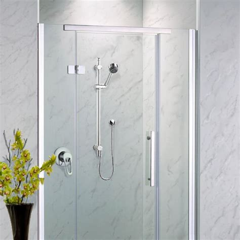 Shower Wall Panels For Bathrooms Grey Bathroom Wall Panels From The Bathroom Marquee
