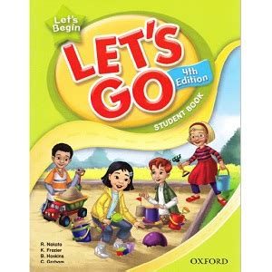 pdf libro oxford grammar for schools 4 students let s go let s begin student book 4th edition resources for teaching and learning english