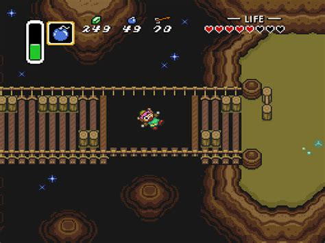 emuparadise a link to the past legend of zelda the a link to the past usa rom