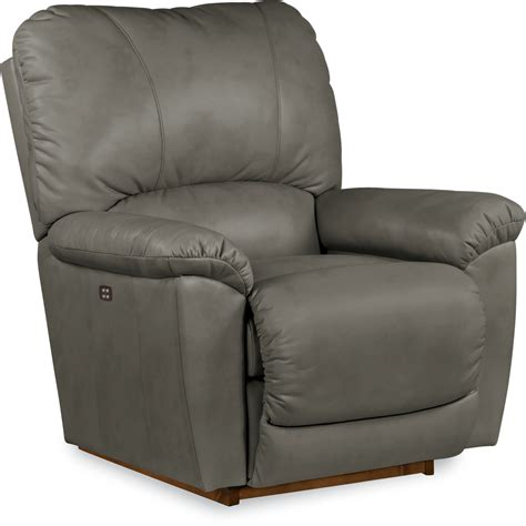 recliners sears tyler powerreclinexr recliner ash sears