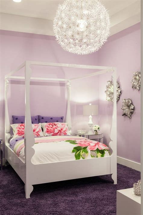 pastel purple bedroom 15 pastel colored bedroom design ideas