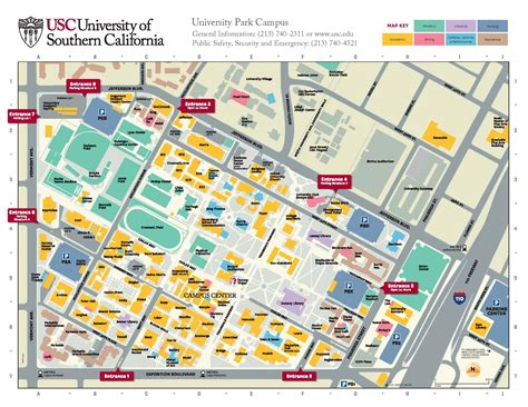 Usc Mba Class Schedule by 187 Contact