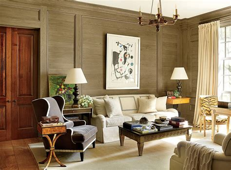 traditional living room by suzanne kasler interiors by architectural digest ad designfile