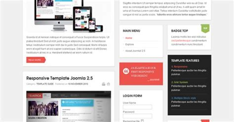 pinterest layout script this free pinterest style joomla template comes with a
