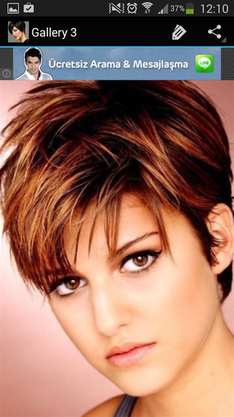 Google short haircuts   Hair Style and Color for Woman