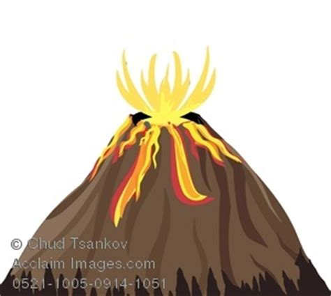 how safe are lava ls volcano lava clipart