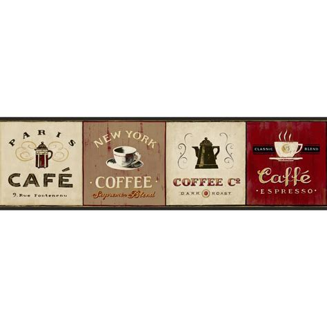 coffee shop wallpaper borders wallpaper by topics gt kitchen gt coffee wallpaper