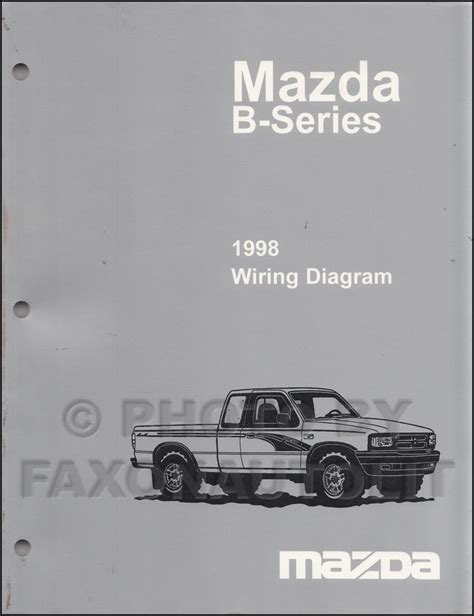 best auto repair manual 2003 mazda b series interior lighting mazda b2500 fuse panel diagram wiring diagram with description