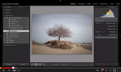 video tutorial lightroom 5 italiano lightroom 5 tutorials for mac