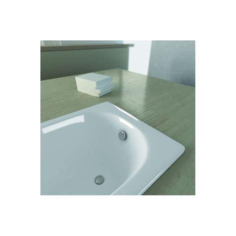 vasche acciaio vasca da incasso 150x70 cm in acciaio vendita