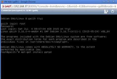 membuat server openvpn cara membuat vpn server