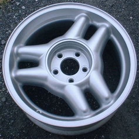 stock 5 lug wheels with the 5x4 5 quot bolt pattern