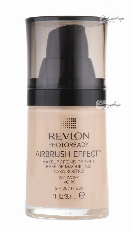 Revlon Photoready Airbrush revlon photoready airbrush effect podk蛯ad