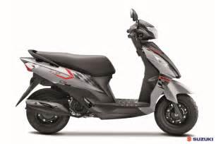 Suzuki Lets Pleasure Vs Suzuki Lets Comparison Bike Details Pro