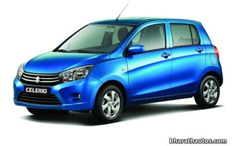 Maruti Suzuki Car Celerio Maruti Suzuki Celerio Waiting Period Stretches To 8 Months