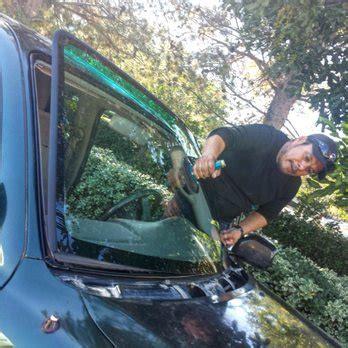 Viror R Windshield R california auto glass auto glass santa ca united states phone number yelp