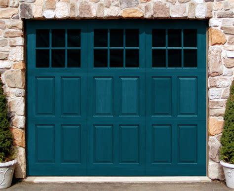garage door color trends    garage  artisan