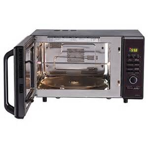 Toaster Oven India Lg Mc2886brum Price Specifications Features Reviews