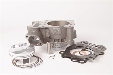 Piston Kit Rxs Os 150 vertex pistons inc