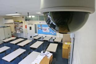 5 reasons why we are the leading school cctv supplier in