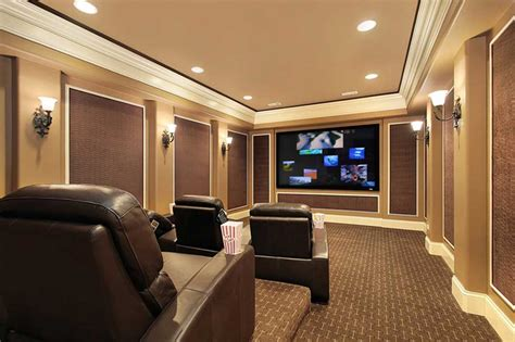 home cinema design uk how to create a home cinema or media room homebuilding