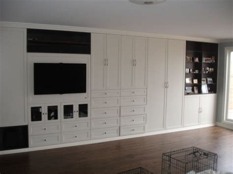 bedrooms closets and cabinets beautiful master closet in white traditional bedroom