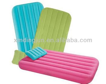 air bed comforatable air beds colorful air filled mattress for children