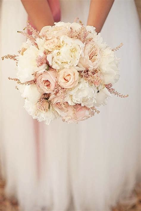 blush colored flowers the 25 best wedding flowers ideas on wedding