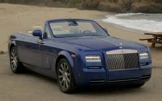 Rolls Royce Owned By Bmw Mt 2013 Rolls Royce Phantom Drophead Coupe True
