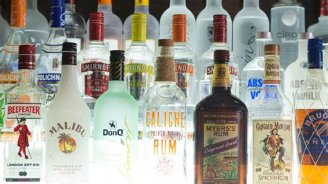 Top Shelf Drinks List by Habr 225 Anuncios De Bebidas Alcoh 243 Licas De Alta Graduaci 243 N As