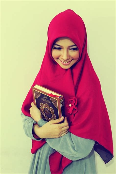Tentang Jilbab 9 Best Images About On Beautiful Green