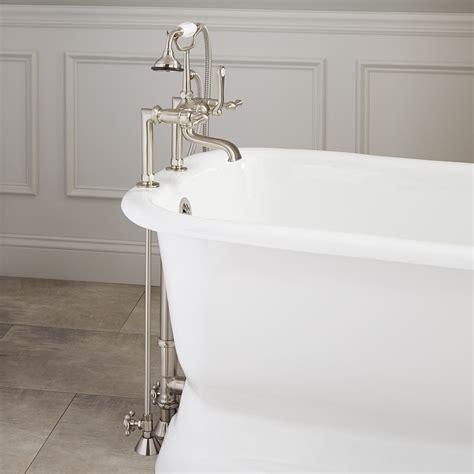 english bathroom fixtures english telephone deck mount tub faucet supplies and