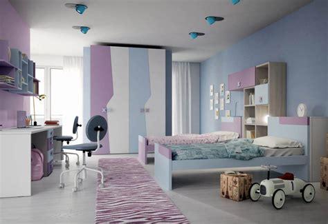 cameretta letto a soluzioni d arredo per le camere di bambini e ragazzi