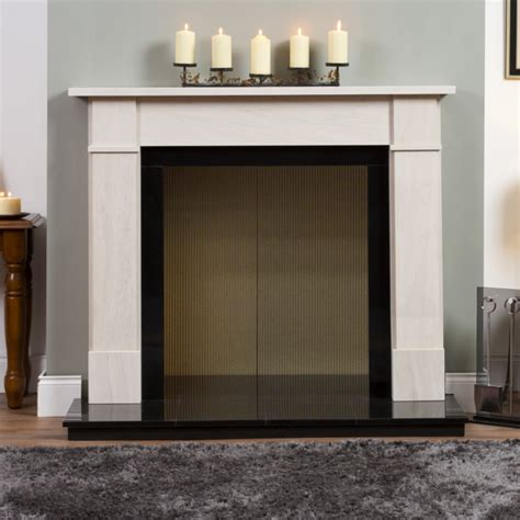 Vermiculite Fireplace by Vermiculite Panels Eurostove